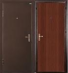 Входная дверь Спец BMD итальянский орех