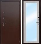 Входная дверь в квартиру Царское зеркало Maxi дуб сонома