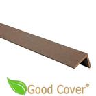 Уголок торцевой из ДПК Good Cover 30*30*2000мм