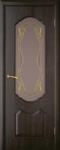 Дверь шпонированная Рио