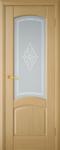 Дверь шпонированная София