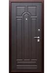 Металлическая дверь Омега+